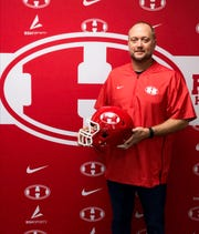 Halls High announced their new football coach, Scott Cummings, on Thursday, Dec. 27, 2018. He replaces Jeremy Bosken, who resigned to take the head coaching position at Boyd Buchanan.