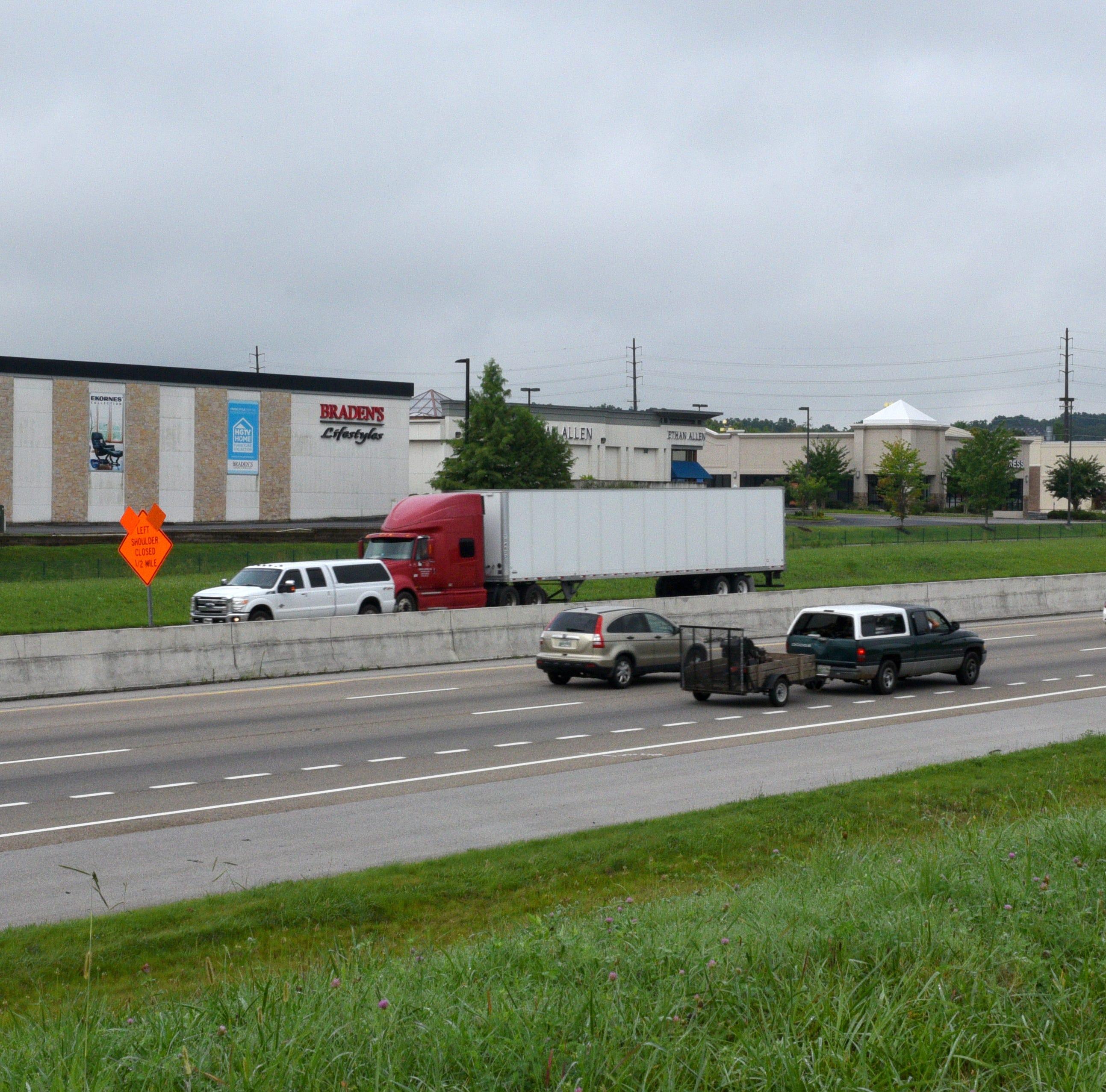 Outlet Drive development is next focus for Farragut, West Knoxville