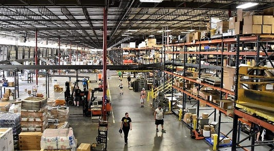 Warehouse Overview 2