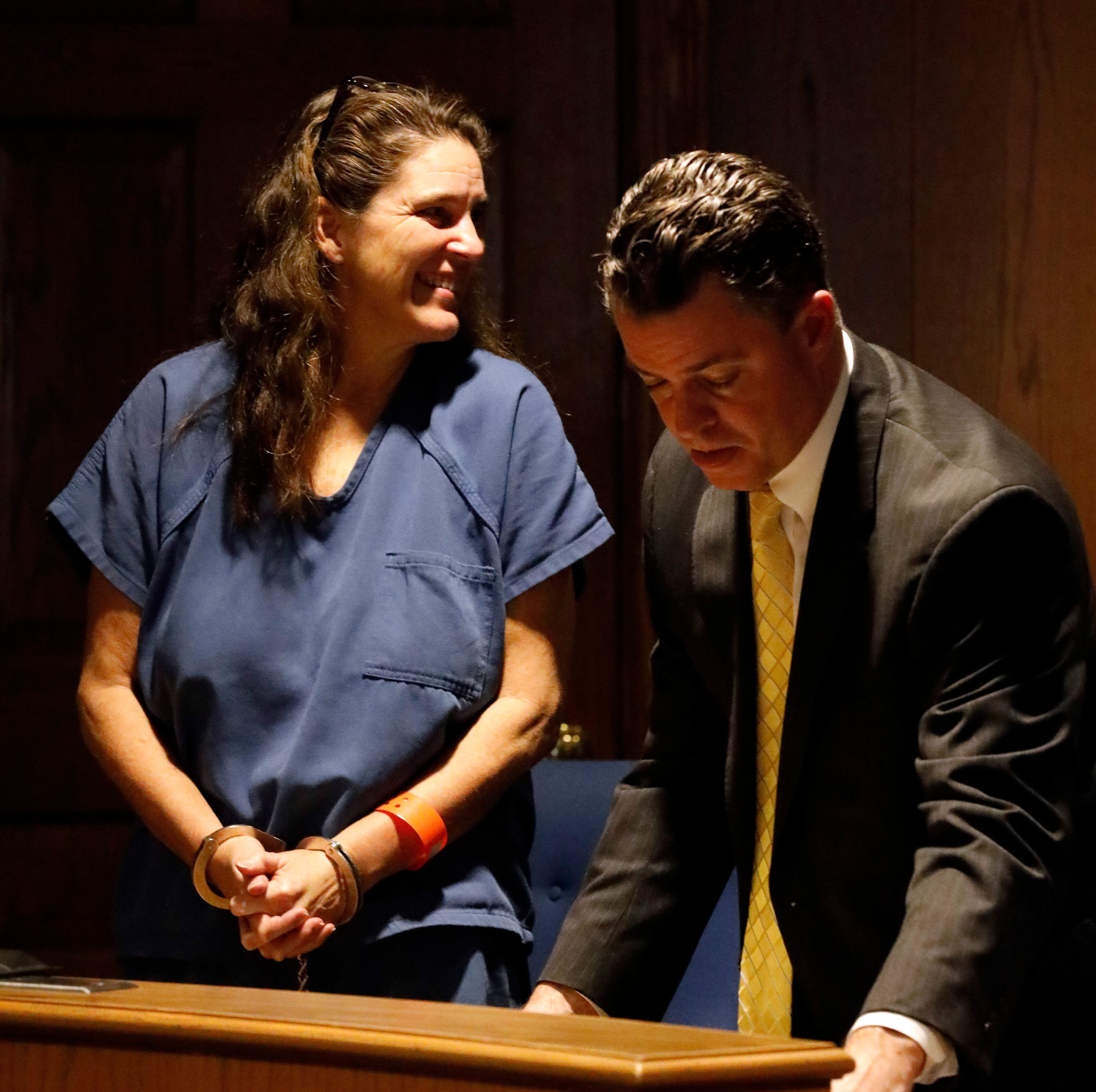 Top Stories: Judge frees Bridget Kuhn from prison