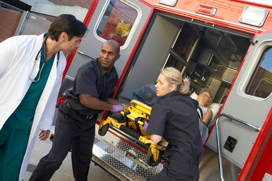 "A ""medic minute"" can make a major difference in emergency department patient care."