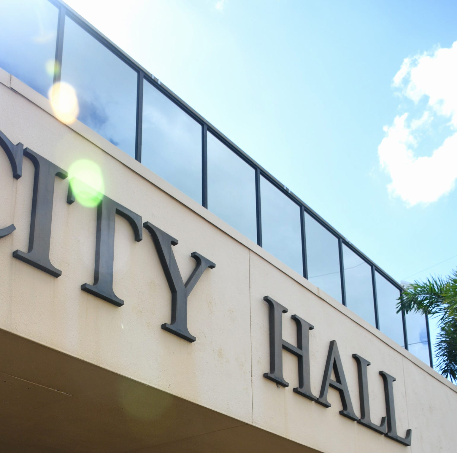 Marco Island city manager search down to five candidates