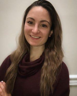Lauren Iauruzio
