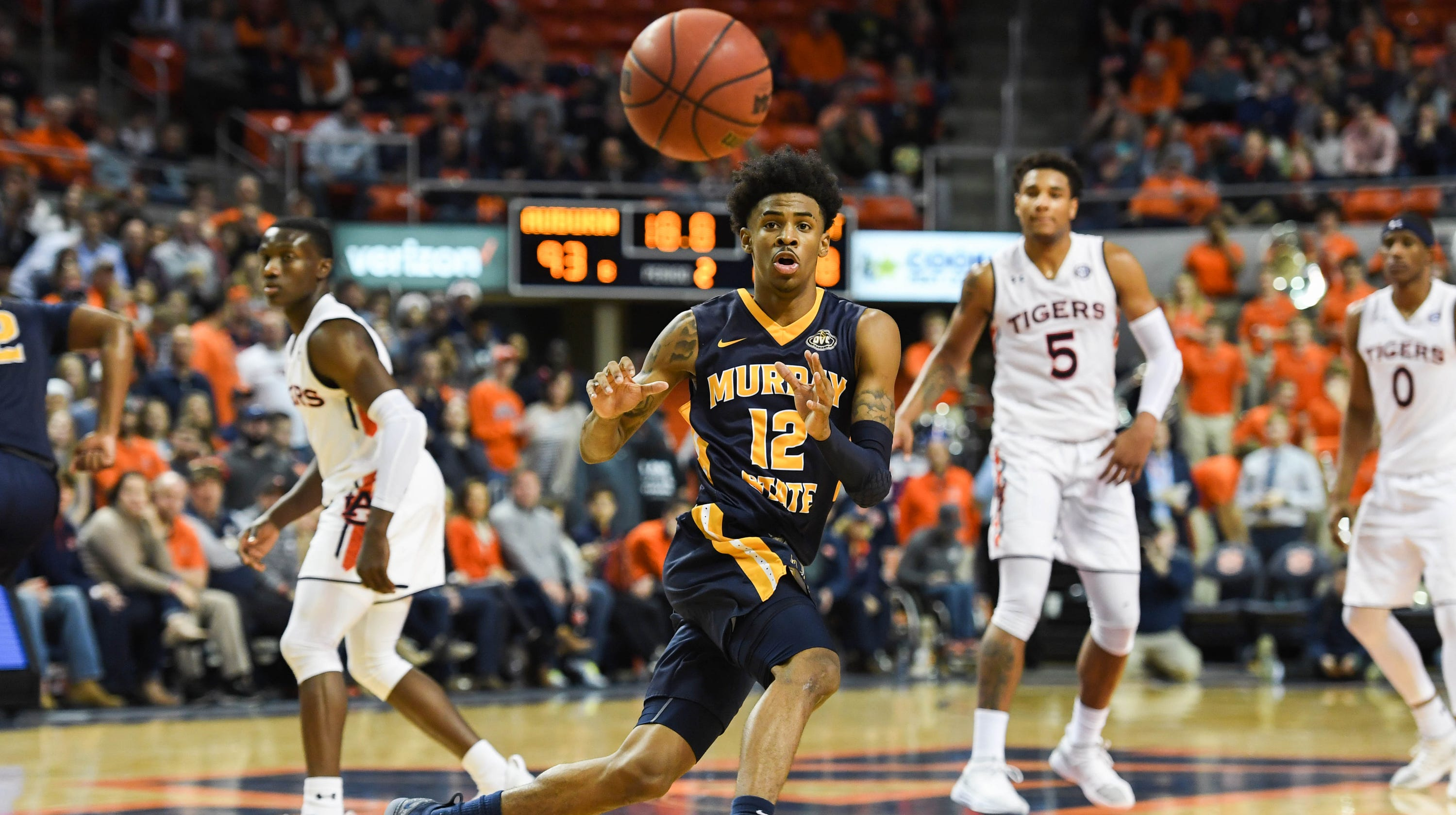 0ddfcf97798 NBA Draft 2019  College basketball games for Knicks fans to keep an eye on  this week