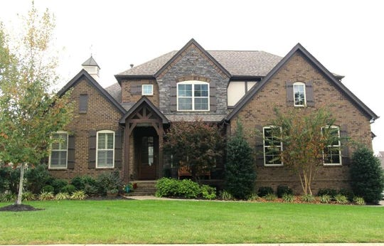 NOLENSVILLE: 300 Crescent Moon Circle 37135