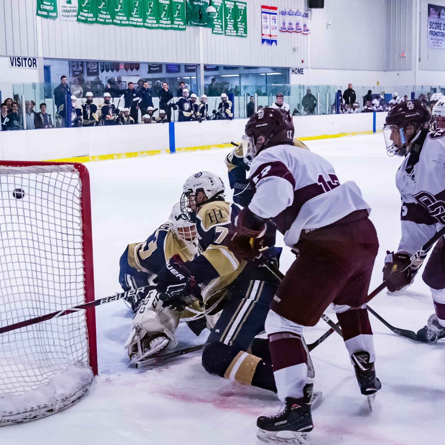 Hockey: What to watch for in final four of Bergen, Passaic tournaments