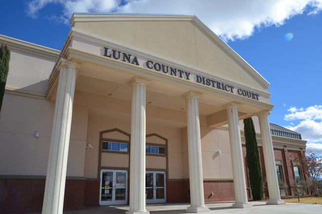Luna County District Court