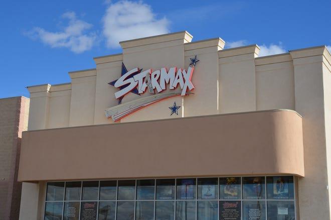 Starmax theater