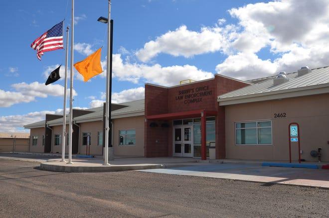 Luna County Sheriff's Office
