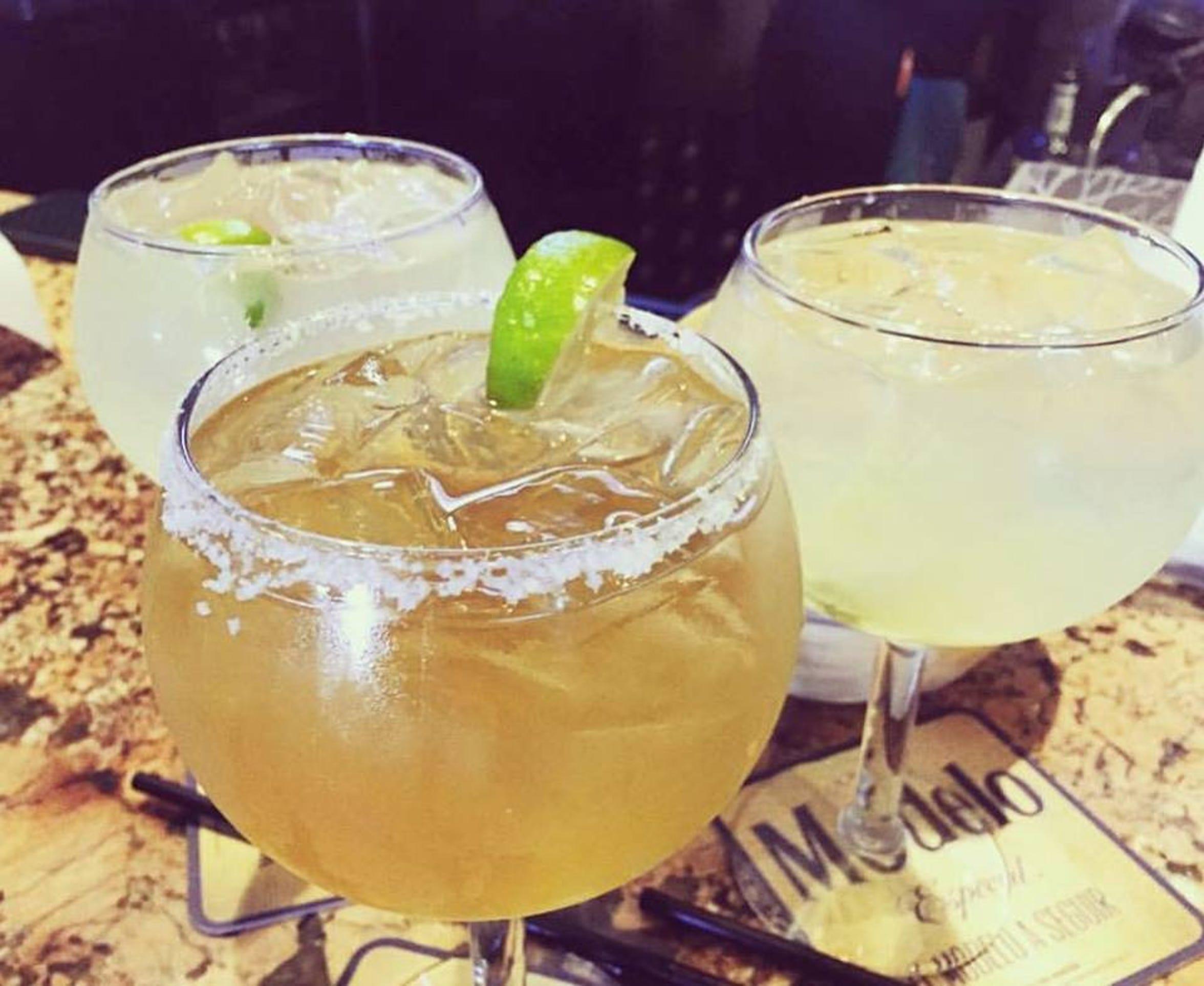 Fresh Agave Mexican Bar & Grill.