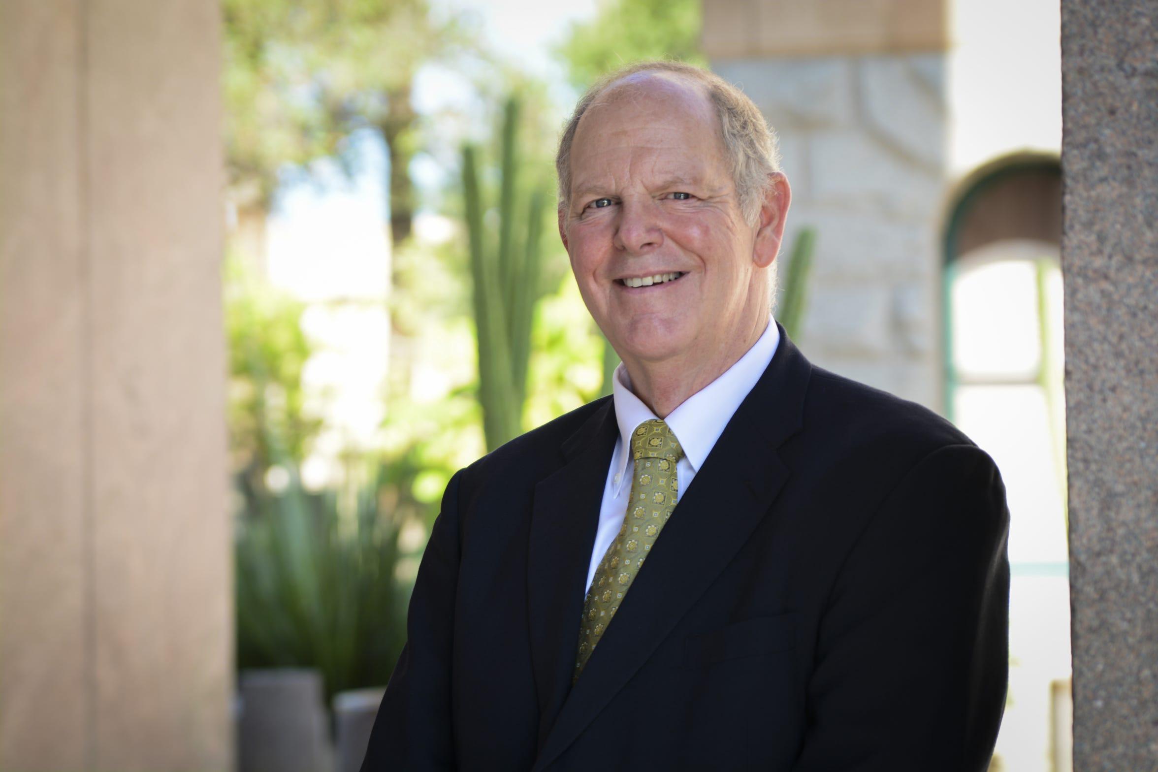 U.S. Rep. Tom O'Halleran