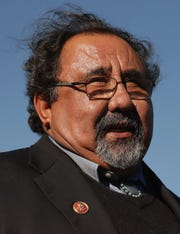 Rep. Raúl Grijalva