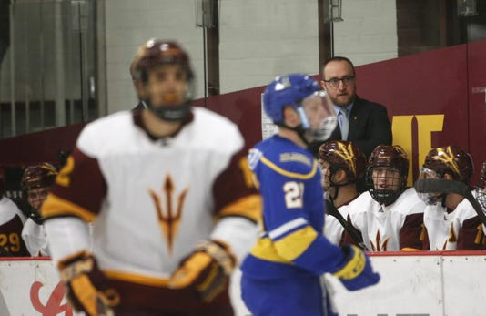 Sun Devil Hockey