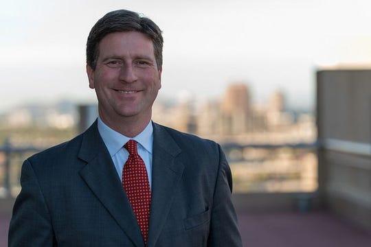 U.S. Rep. Greg Stanton