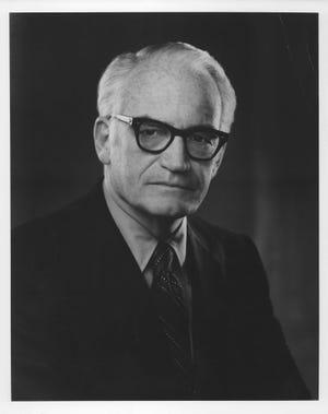 Sen. Barry Goldwater