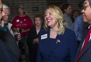 Rep. Debbie Lesko won re-election in 2018.