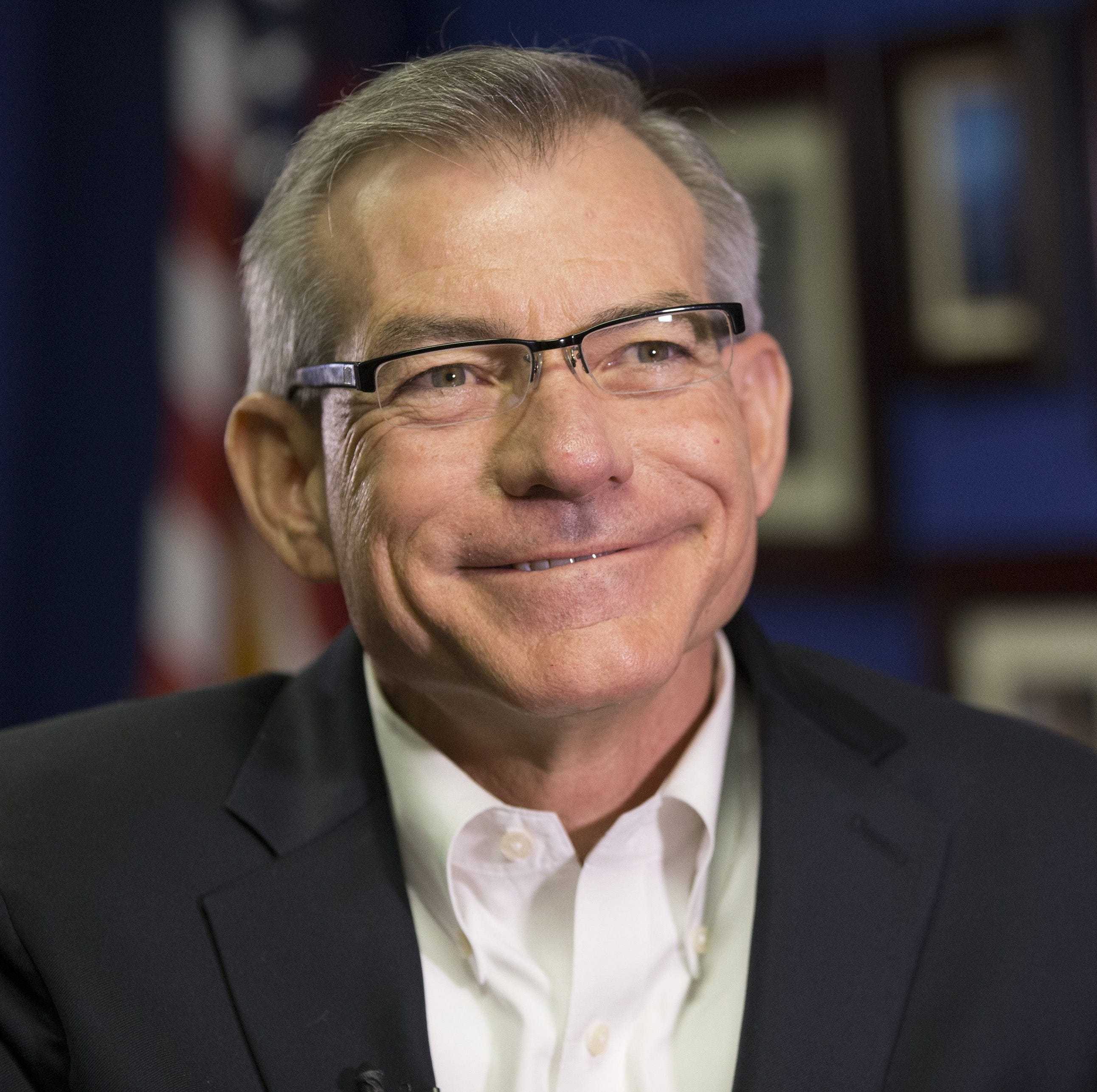 House Ethics Committee reveals who is overseeing ethics case against Rep. David Schweikert
