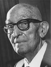 Sen. Carl Hayden