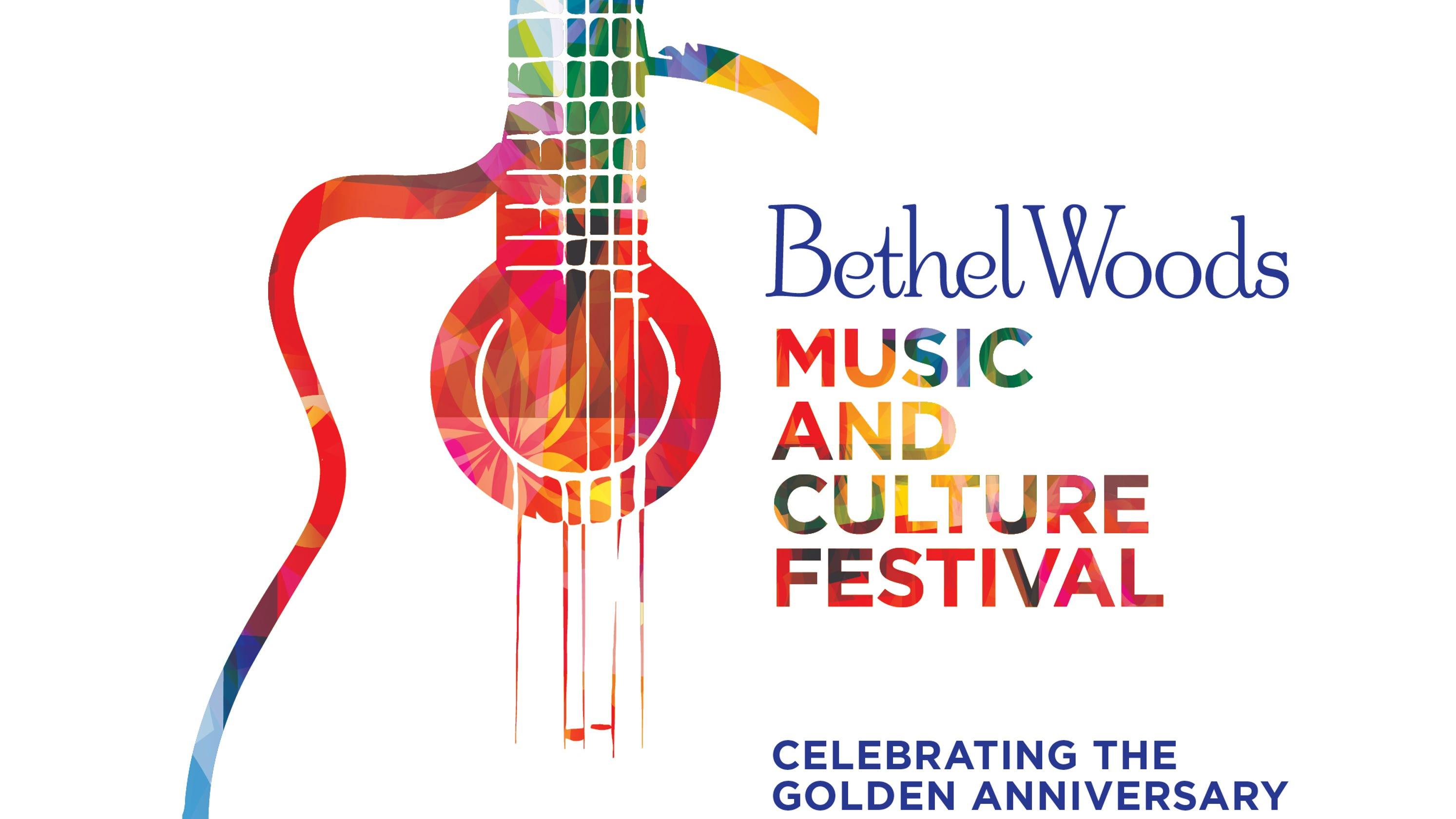 Woodstock: Bethel Woods to host 50th anniversary festival