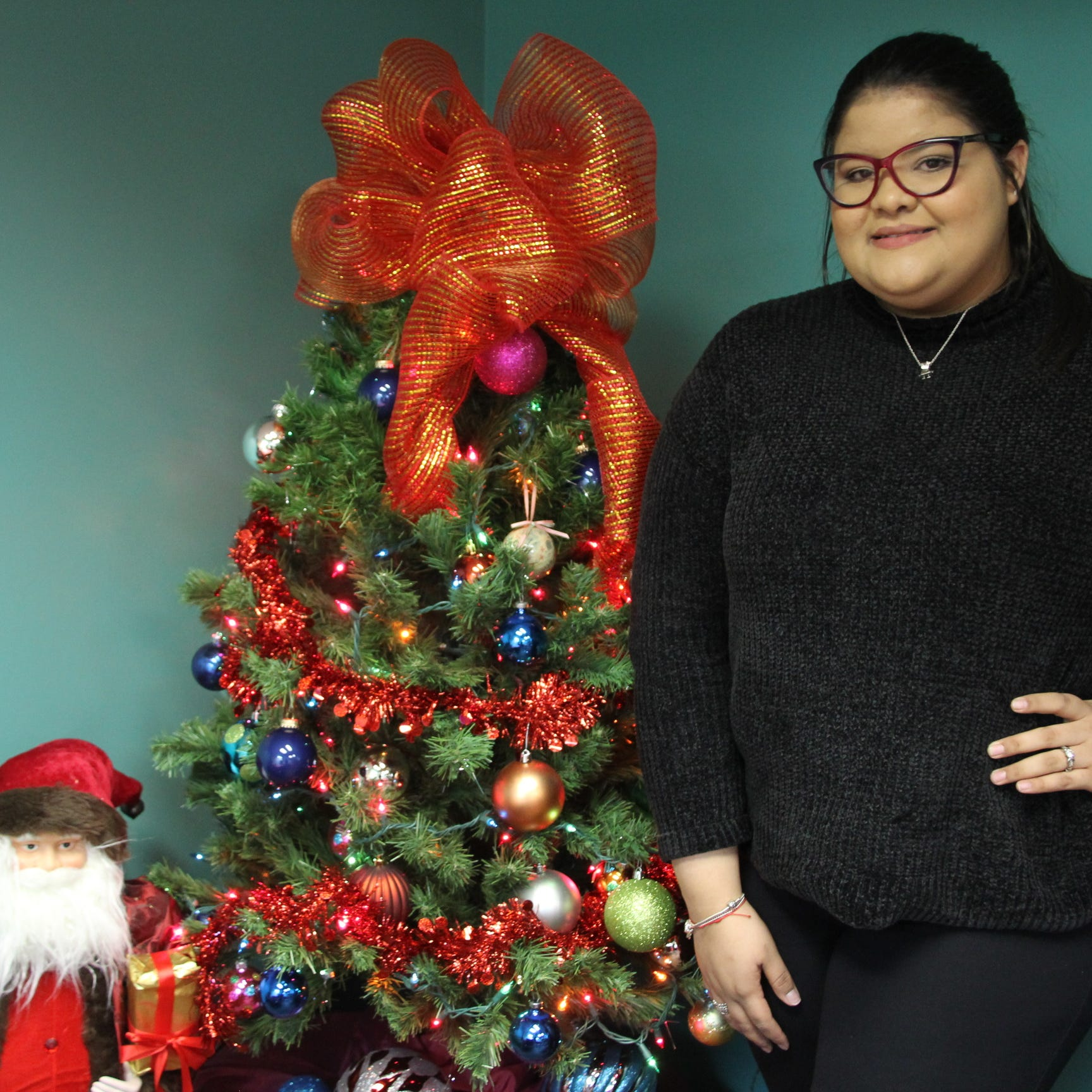 'Rochester is home now' ... how 3 Hurricane Maria survivors found peace for Christmas