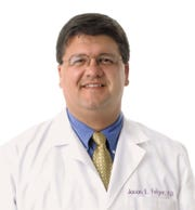 Dr. Jason Felger
