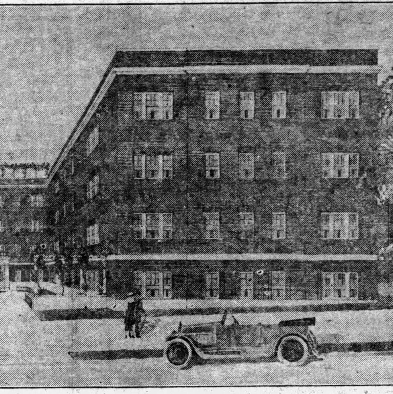 Looking Back: High society apartments in 1920s Sioux Falls