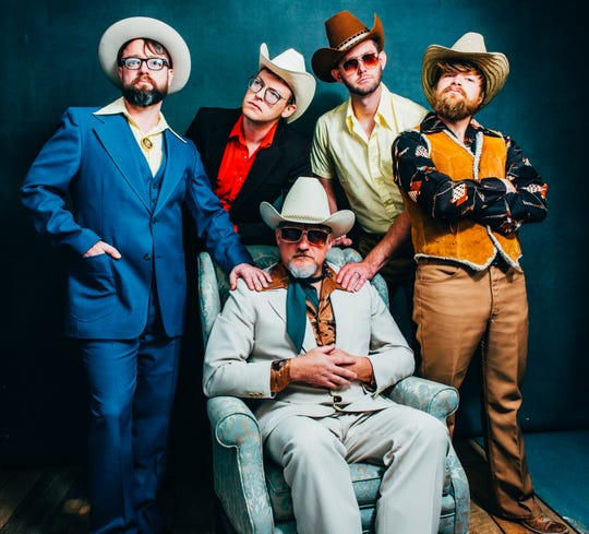 The Ned will host The Cleverlys in October for a performance in Downtown Jackson.