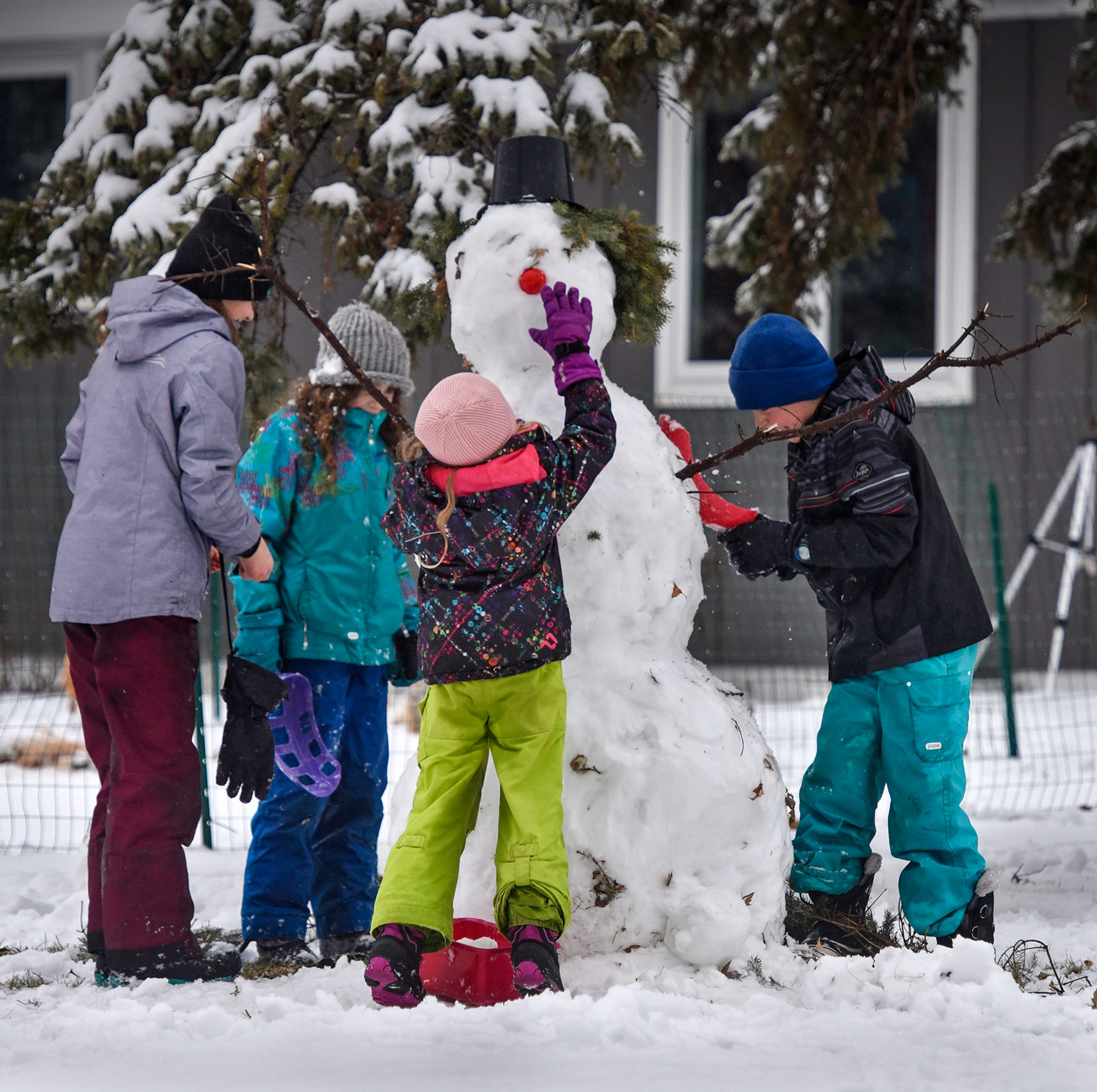 4 fun ways to make the most of St. Cloud's snow