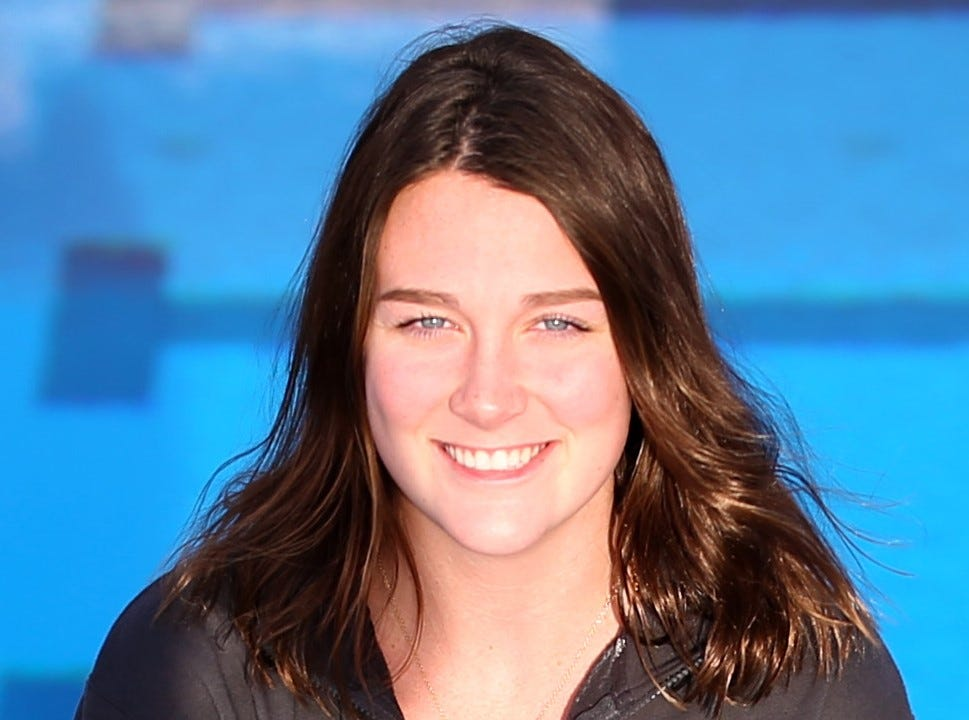 Chiles senior diver Rainey Vause, a four-time Diver of the Year, was named to the 2018 All-Big Bend girls swimming and diving first team.