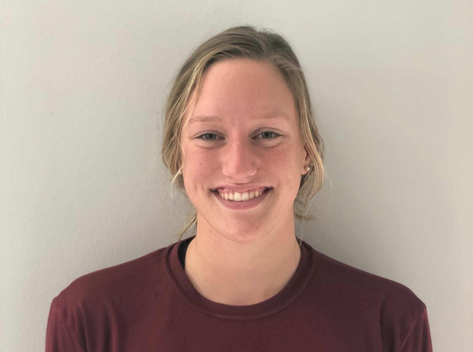 Chiles junior Virginia Russell was named to the 2018 All-Big Bend girls swimming and diving first team.