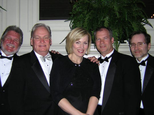 For the past 15 years, the band has been comprised of Jimmy Wells and lead vocalist Lisa Watson, bassist and vocalist Mike Boukas and drummer and vocalist Bobby Jett.