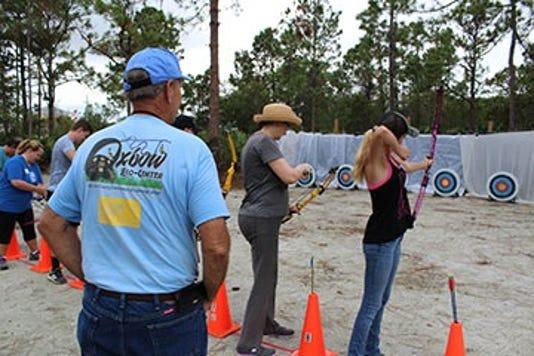 0102 Ynsl Oxbow Archery