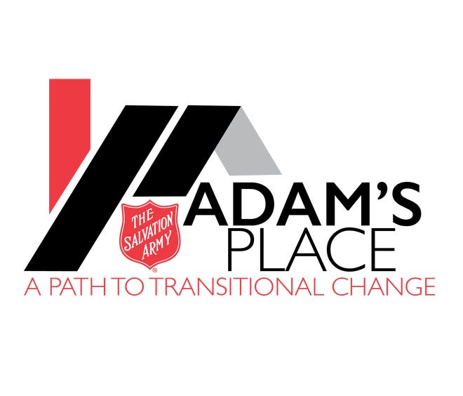Adam's Place is The Salvation Army's new shelter for homeless men slated to open in January in Fort Pierce.