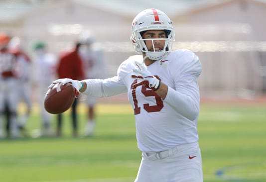 2 Stanford Practice
