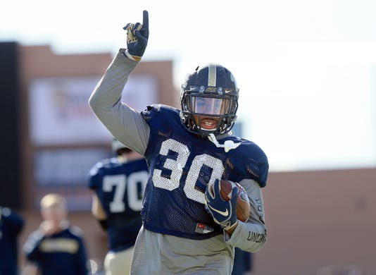 8 Pitt Practice