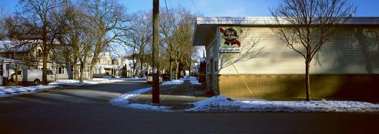 Cop Shoppe Pub, Wausau, December 2017