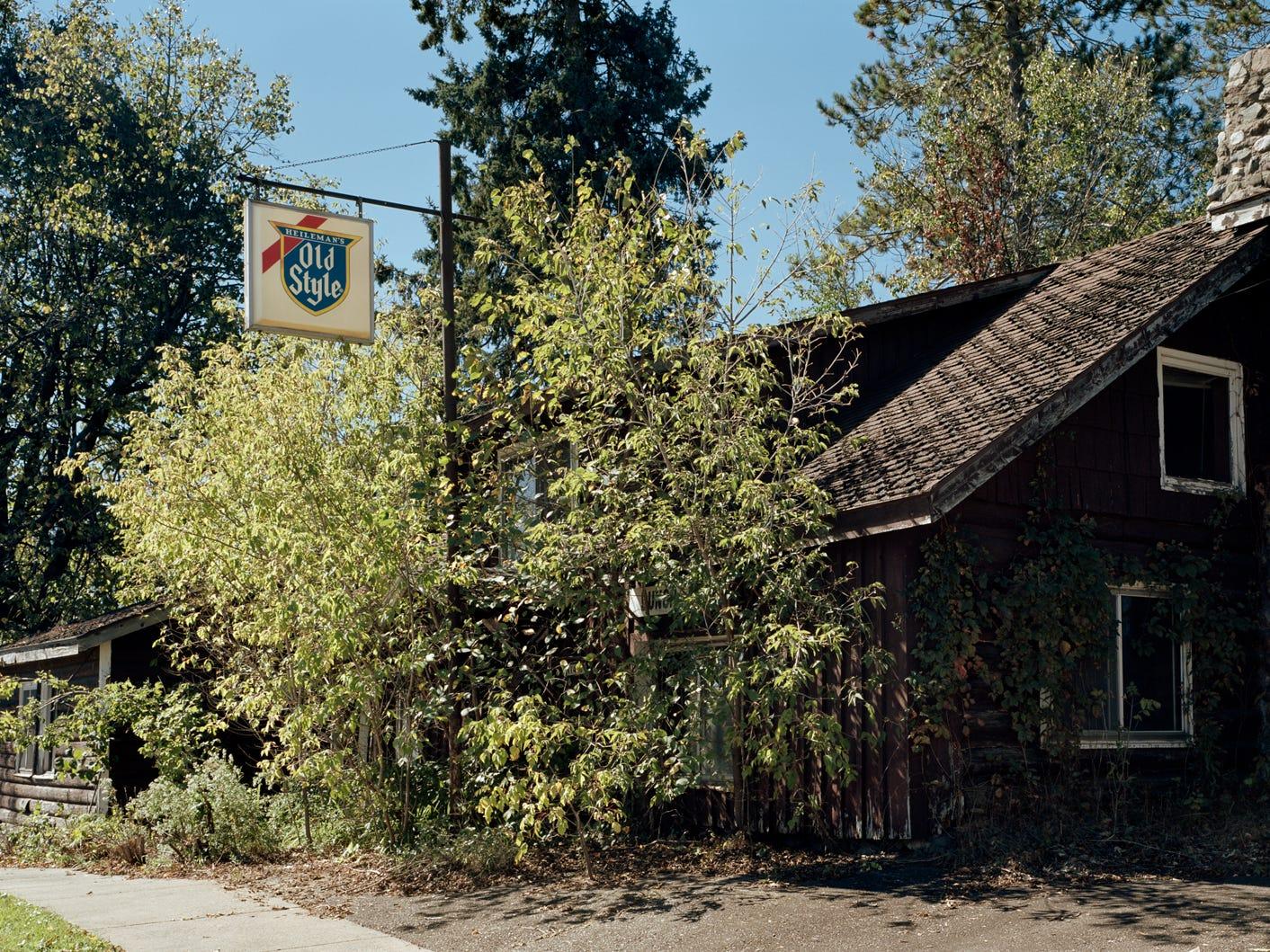 Homestead Motel, Fifield.