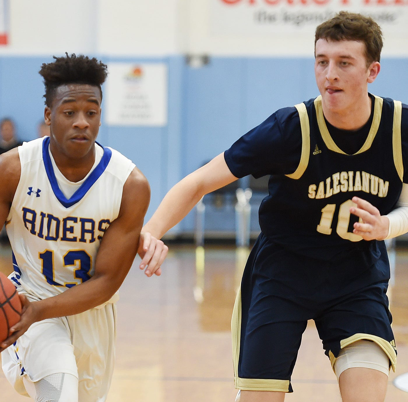 Ranking the Midseason Top 25 players in Delaware boys basketball