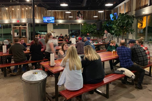Wichita Falls Brewing Co.