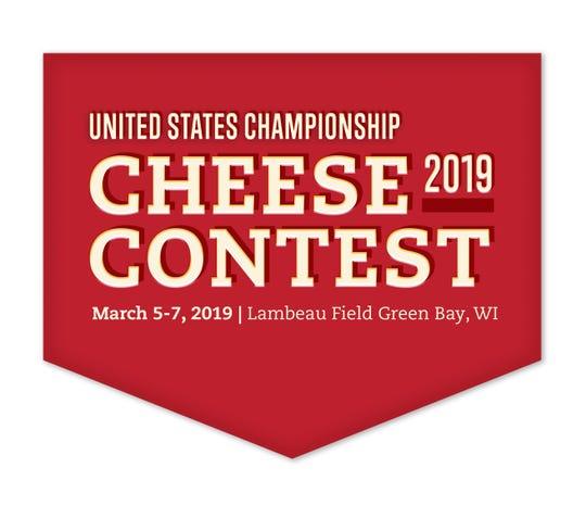 U.S. Championship Cheese Contest logo