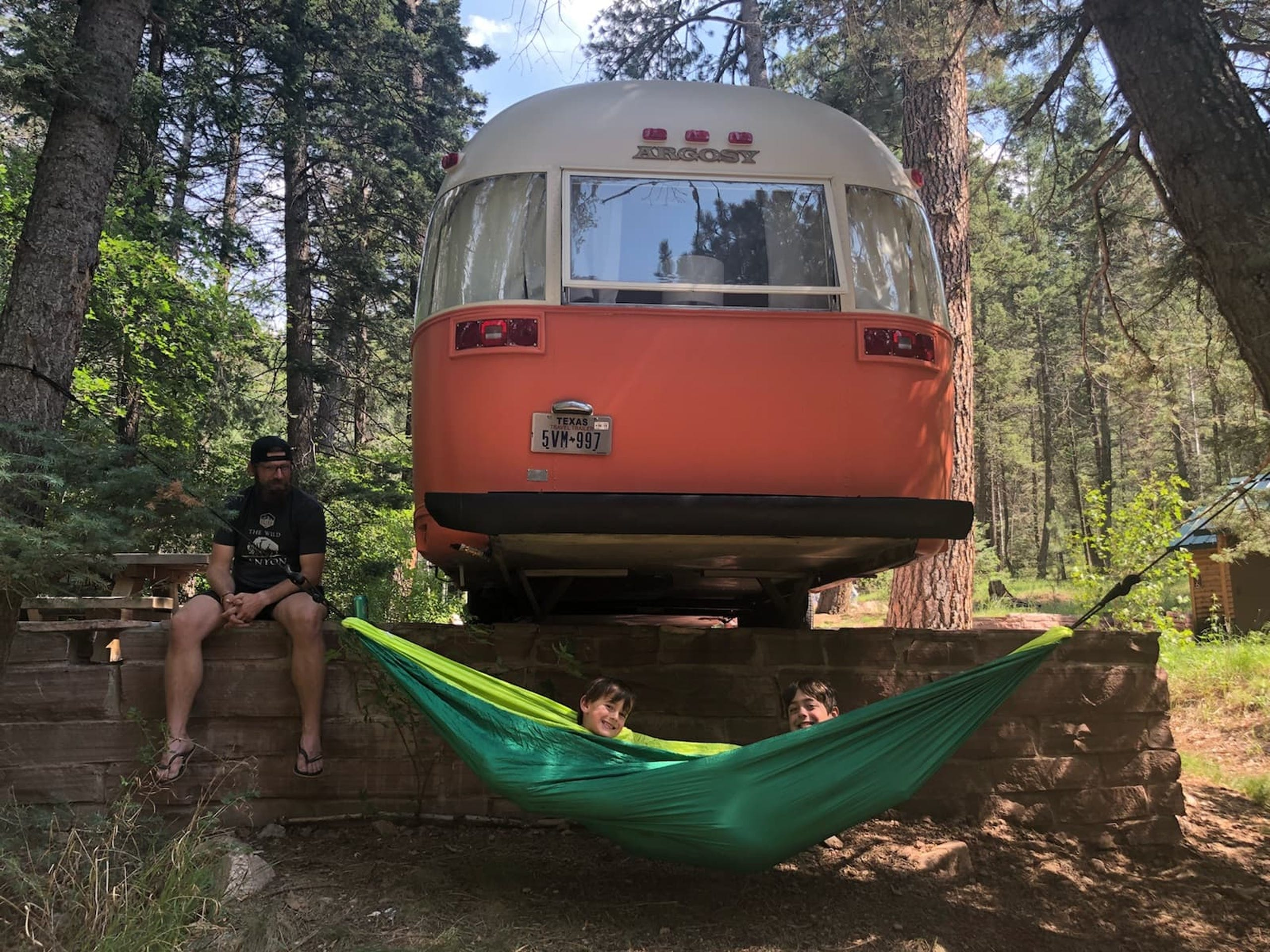 Airstream Addicts: Aluminum RVs with the owners who love them