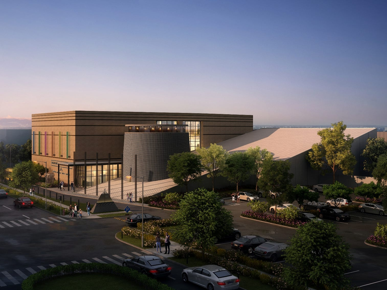 With recent surveys showing that fewer people are aware of the Nazi Holocaust, the re-opening of the Holocaust Museum Houston is particularly timely. The expansion doubles the size of the original museum, and will include artifacts like a German box car, and a Danish rescue boat used to ferry Jews to safety in Sweden.