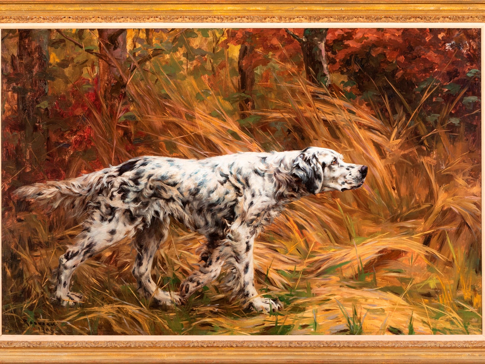 The American Kennel Club Museum of the Dog is moving from St. Louis to New York. Its dog-friendly galleries will include hundreds of canine paintings, sculptures and porcelain figures.