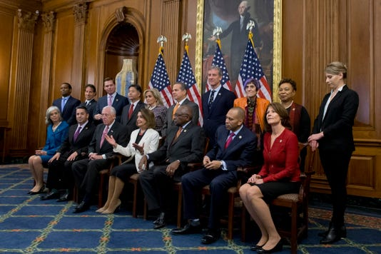 Epa Usa House Democrats Pol Government Usa Dc