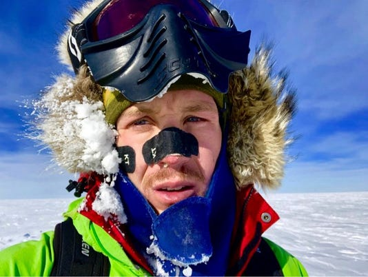 Ap Antarctica Solo A S Ata