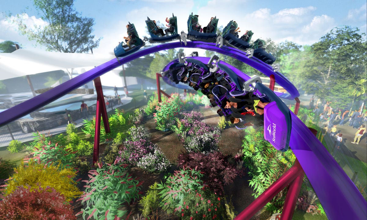 New roller coasters for 2019