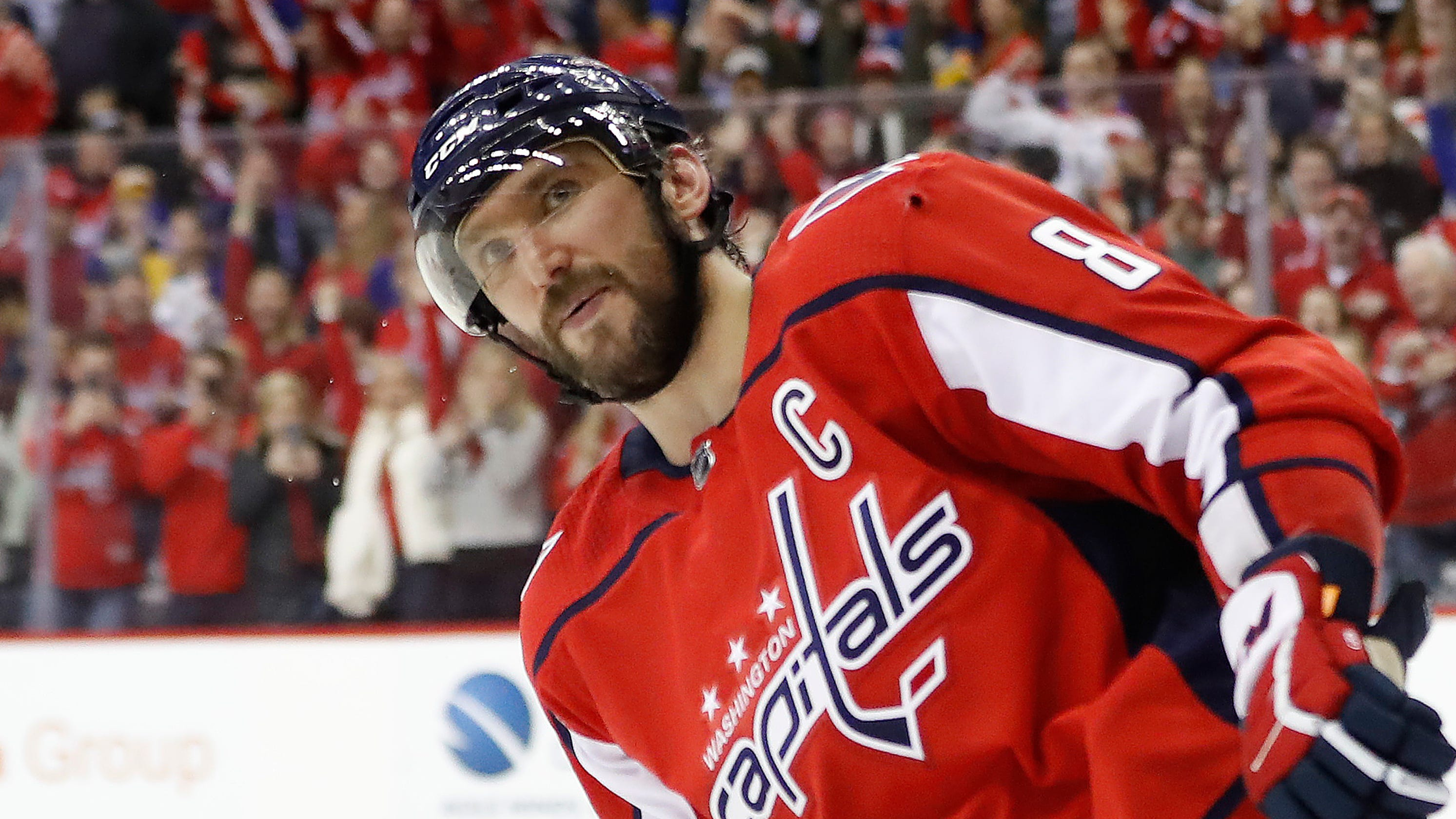 4b2ef34241e Alex Ovechkin, Capitals star, to skip NHL All-Star Game, take penalty