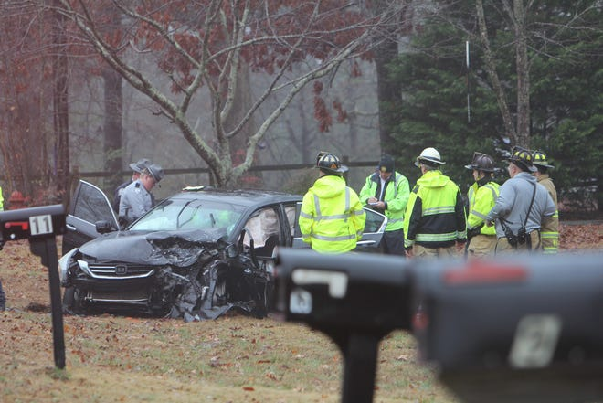 A fatal wreck that happened Friday morning is under investigation in Williamston.