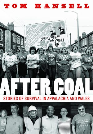 """""""After Coal"""" by Tom Hansell."""