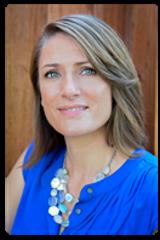 Tara Pagliarini, executive director   of Family Promise of Brevard